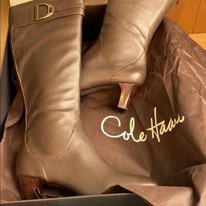 Cole Haan Nike Air Janet Tall Boot